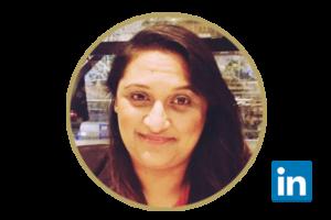 Shobana Patel